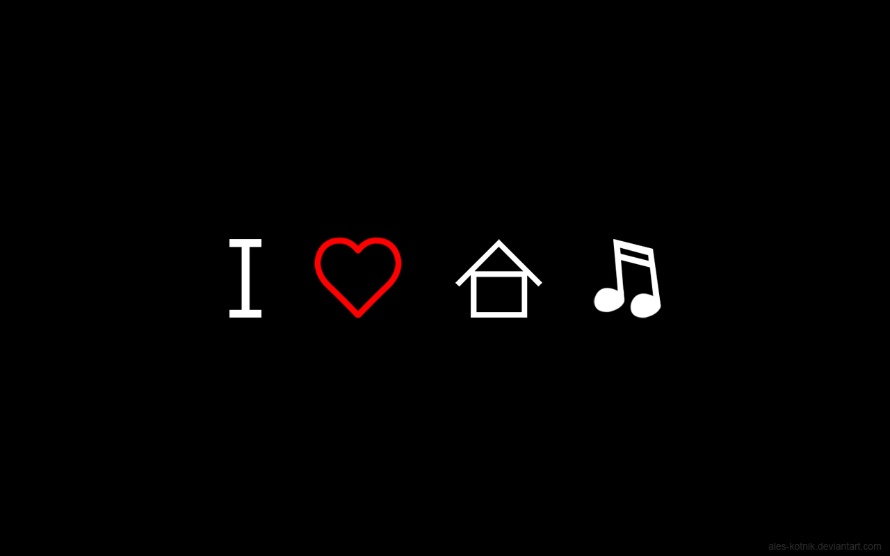 The popularity of house it 39 s no accident your edm for House music house music