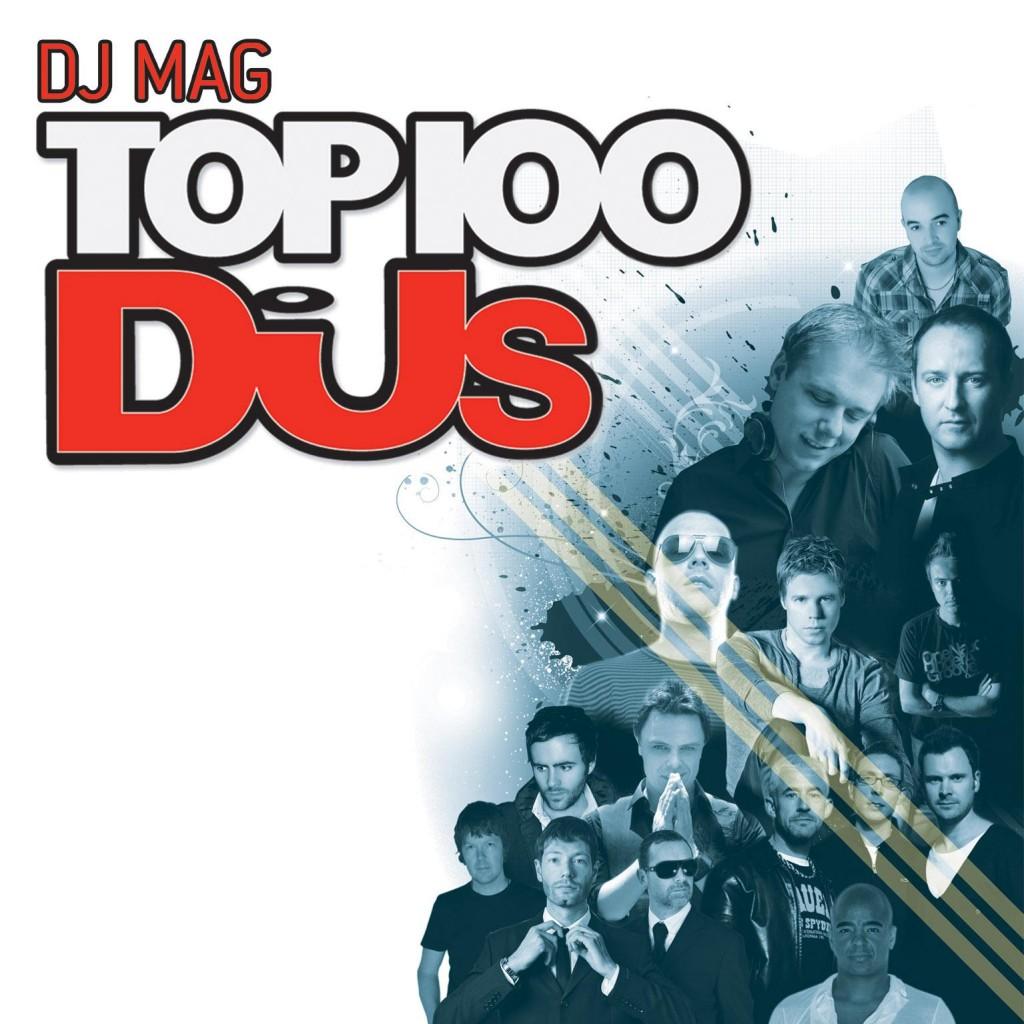 Top 100 DJs | DJMag.com