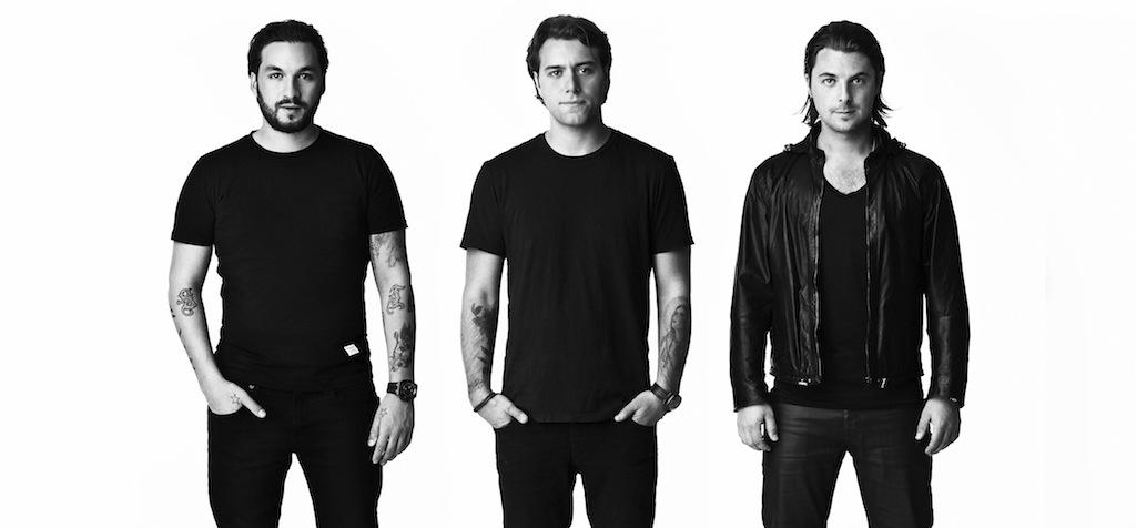 Steve Angello on Swedish House Mafia Split