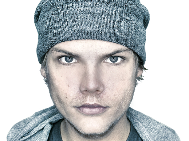 Avicii Fall Tour