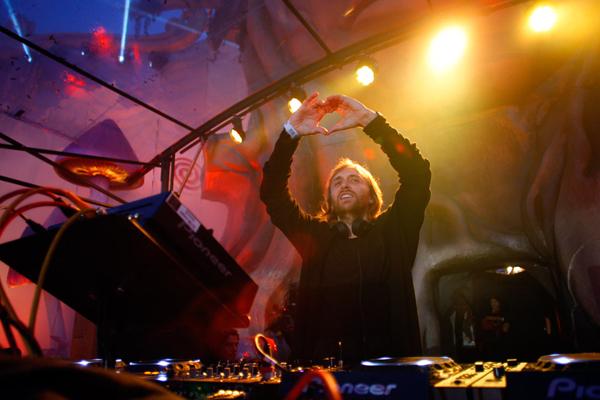 Did David Guetta fake his Tomorrowland Set? Tomorrowland defends him