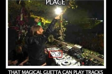 Did David Guetta fake his Tomorrowland Set? Tomorrowland defends him