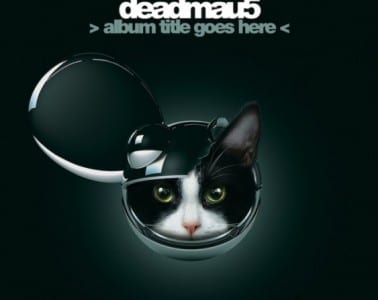 deadmau5 album title goes here