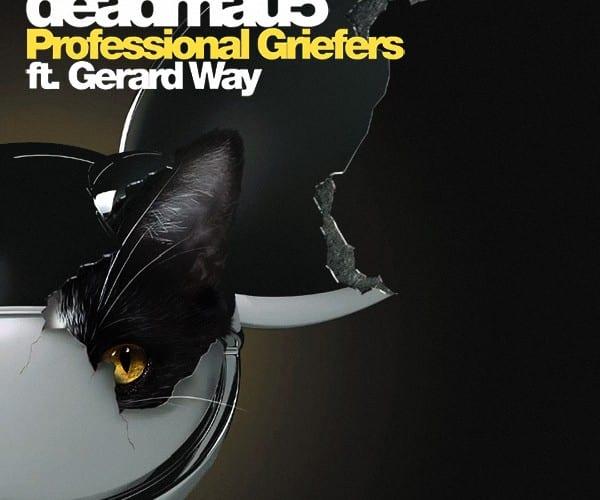 deadmau5 feat. Gerard Way - Professional Griefers ...