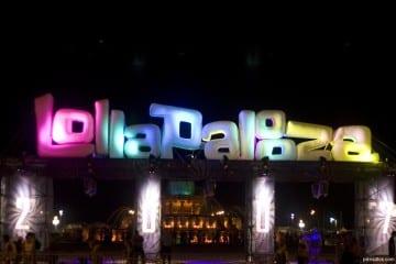 Lollapalooza 2012 Live Stream