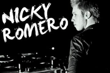Nicky Romero - Protocol - Episode 001 & 002