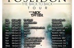 Porter Robinson & Zedd's Poseidon Back to Back tour (Ticket link live!)