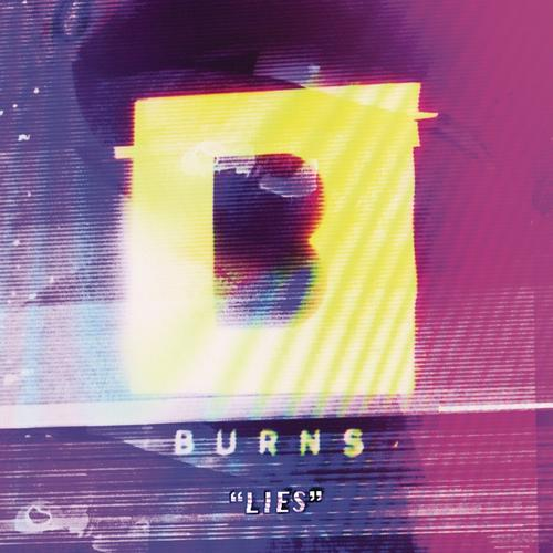 Burns - Lies (Otto Knows Remix) [Deconstruction]