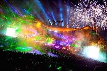 Tomorrowland- 2012