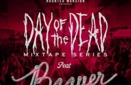 Baauer Day of the Dead mixtape
