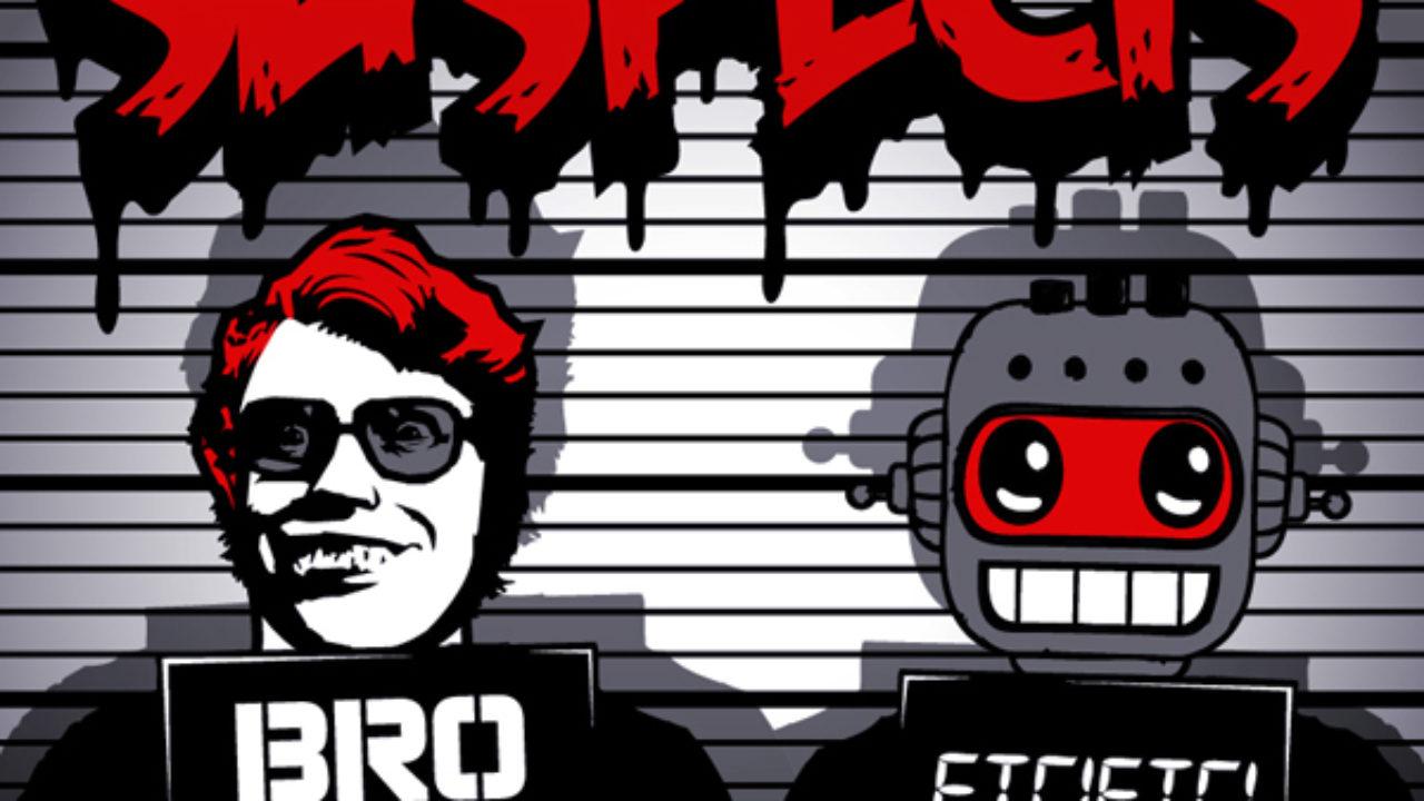 Bro Safari & ETC!ETC! - Suspects [Free Download] | Your EDM