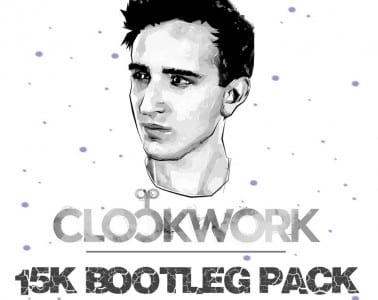 Clockwork 15k Fan Bootleg Pack