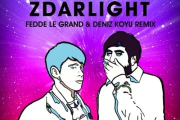 Zdarlight (Fedde Le Grand & Deniz Koyu Remix)