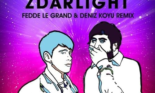 Zdarlight (Fedde Le Grand & Deniz Koyu Remix)