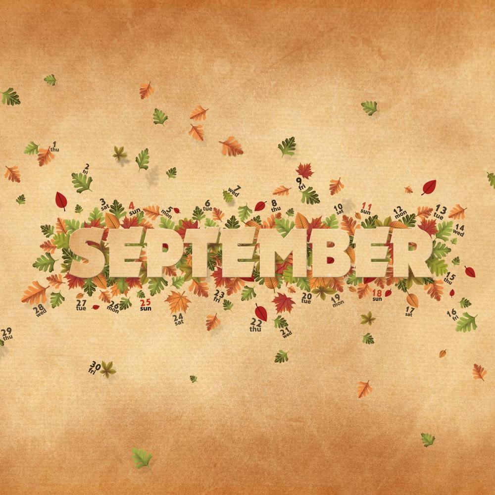 Pjanoo Leaves Are Falling September 2012 Mixtape Your Edm