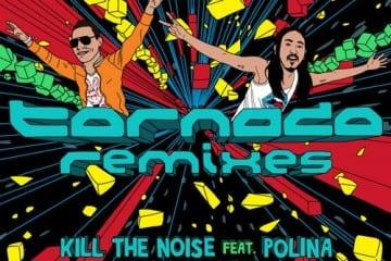Tornado Remixes EP
