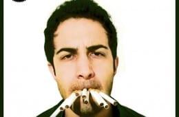 Valentino Khan Cigarettes
