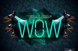 Felguk Yves V - WOW [Smash The House]