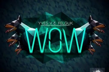 Felguk Yves V - WOW [Smash The House]