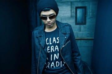 Angger Dimas - Resurrection (Original Mix) [Vicious]