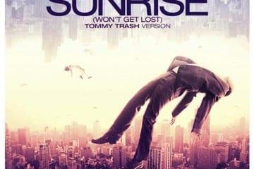Aston Shuffle Tommy Trash Sunrise Axtone