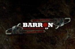 Barron - American Psycho EP [Mechanoid Audio]