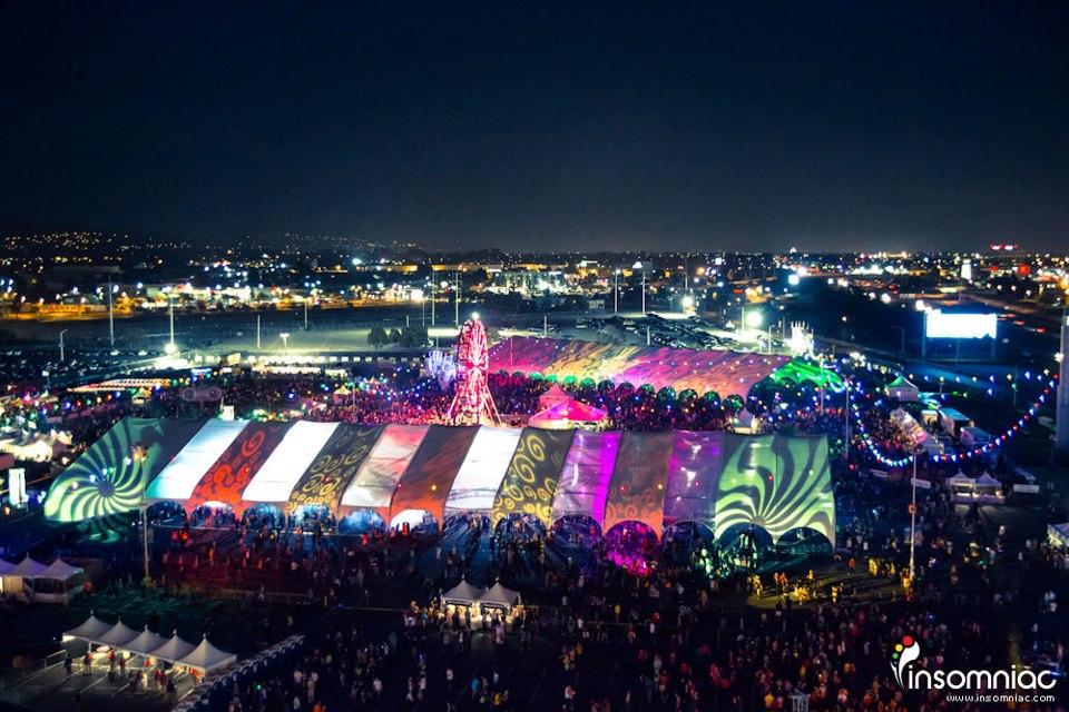 Beyond Wonderland Bay Area Recap | Your EDM