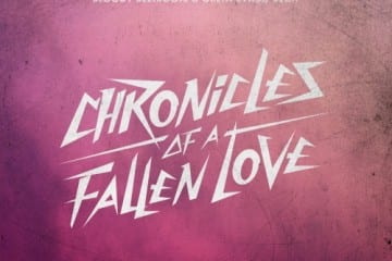 The Bloody Beetroots ft Greta Svabo Bech - Chronicles of a Fallen Love