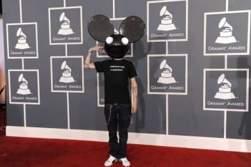 Deadmau5 Collaborates With Ryan Adams and Armin Van Buuren