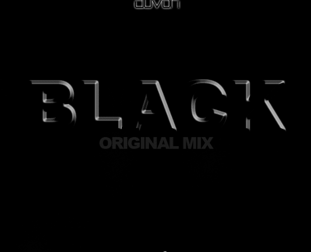 Deorro & duvoh - Black