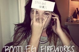 Dillon Francis Bootleg Fireworks (Burning Up) Preview [Fly Eye]