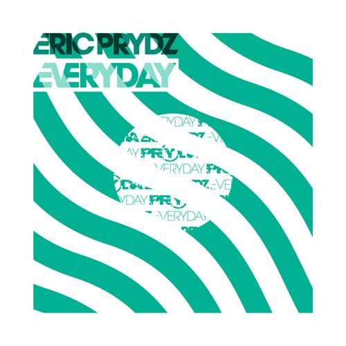 Eric Prydz Every Day EP [Pryda Recordings]