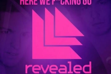 Firebeatz - Here We F*cking Go [Revealed]
