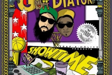 gLAdiator Showtime EP