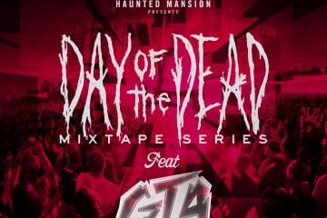Day of the Dead Mixtape #4.5: GTA