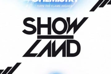 Hard Rock Sofa, Matisse & Sadko, Swanky Tunes - Chemistry (Turn The Flame Higher) [Showland] (Preview)