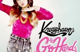 Kreayshawn Go Hard Valentino Khan Remix