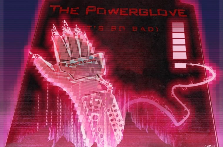 Powerglove The Remixes