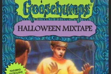 RL Grime - Halloween Mixtape 2012