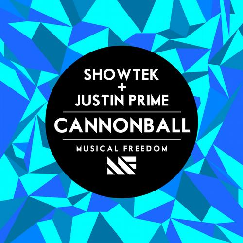 showtek ft justin prime cannonball mp3