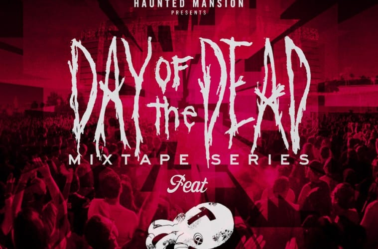 HARD Day of the Dead Mixtape #4: Tittsworth
