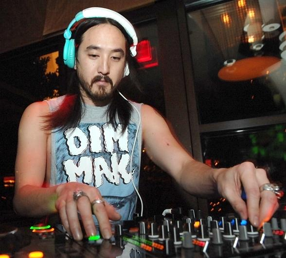 Steve Aoki Caught Using Pirated Software | Your EDM