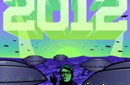 Bro Safari & UFO! - 2012