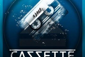 CAZZETTE-Eject: Part II