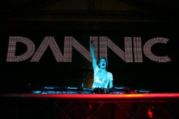 Dannic November 2012 Promo Mix