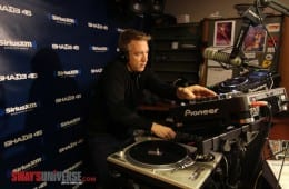 Diplo Mix for #swayinthemorning