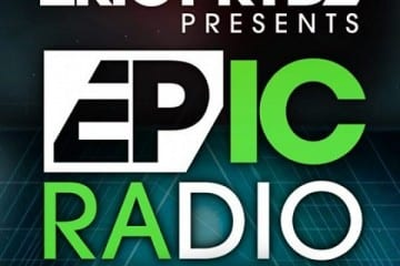 Eric Prydz Epic Radio