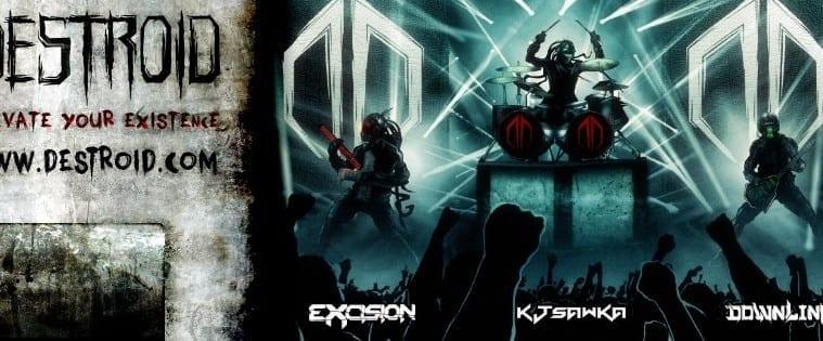 excision-announces-destroid-youredm