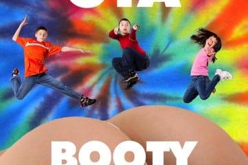 GTA - Booty Bounce