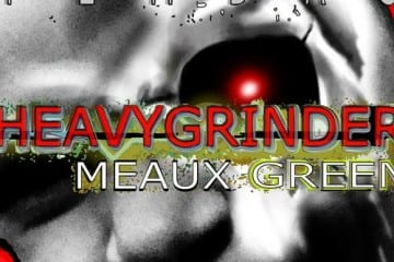 Heavygrinder Meaux Green Pemdas
